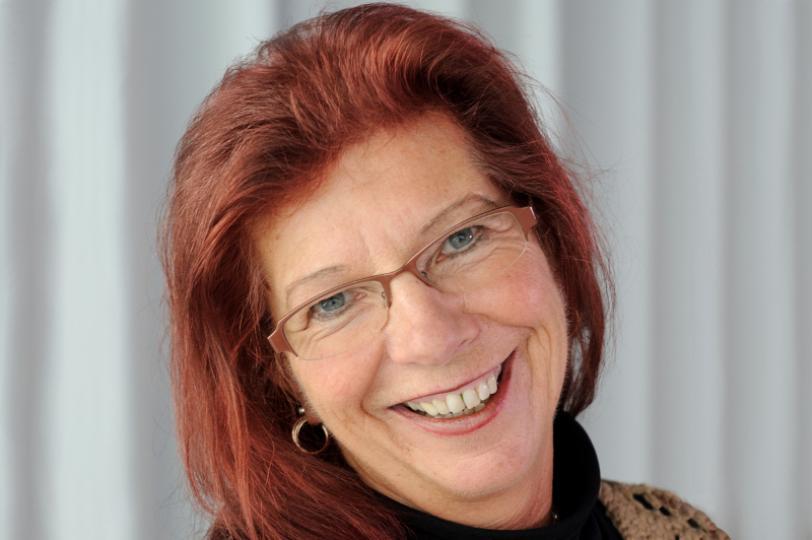 Christiane Mahlich