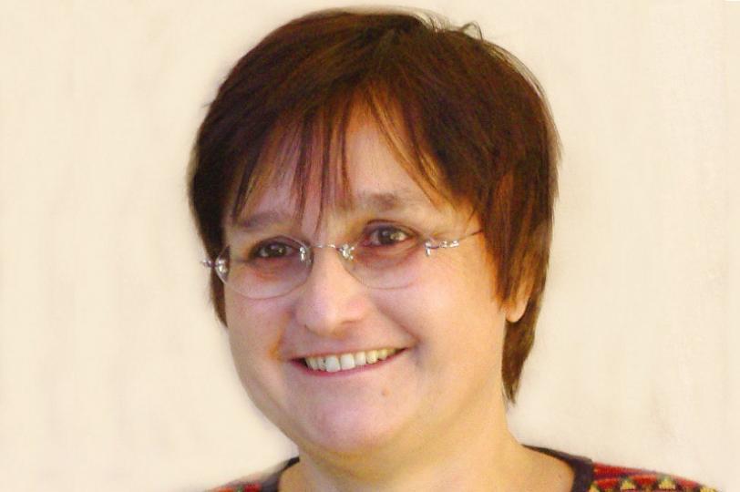 Mechthild Habermaier