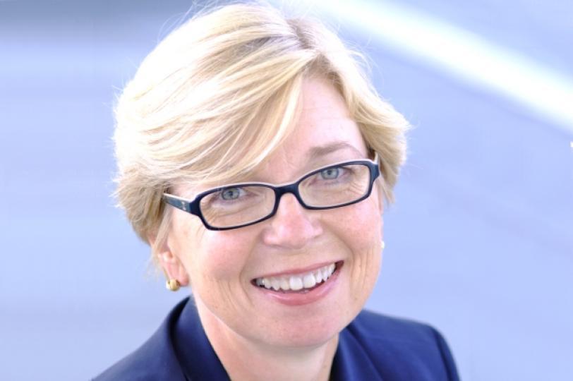Christine Grüger