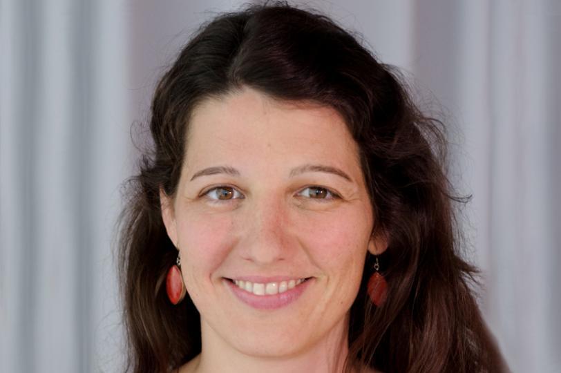 Miriam Janke