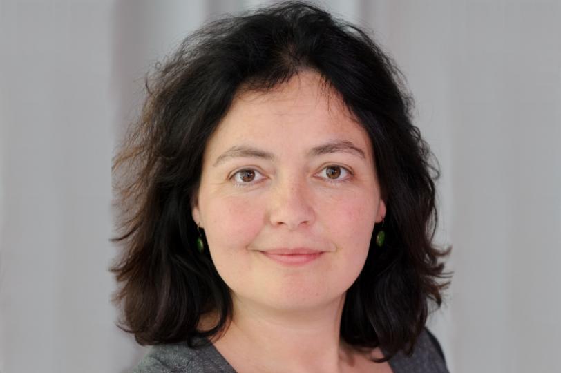 Tina Kemnitz