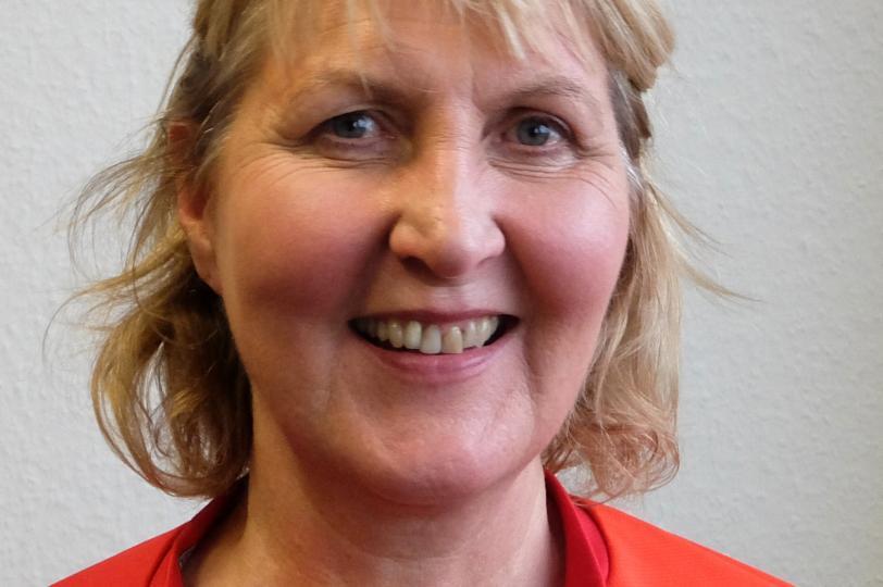 Profilbild von Lerke Tyra