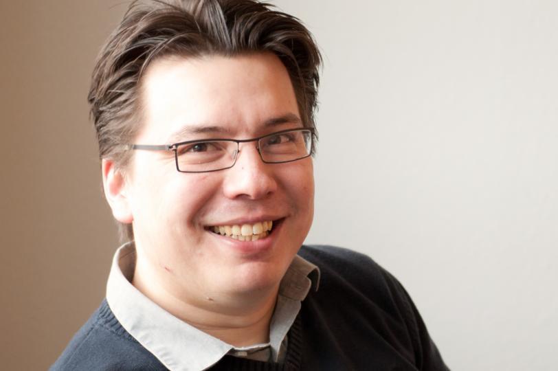 Profilbild von André Moser