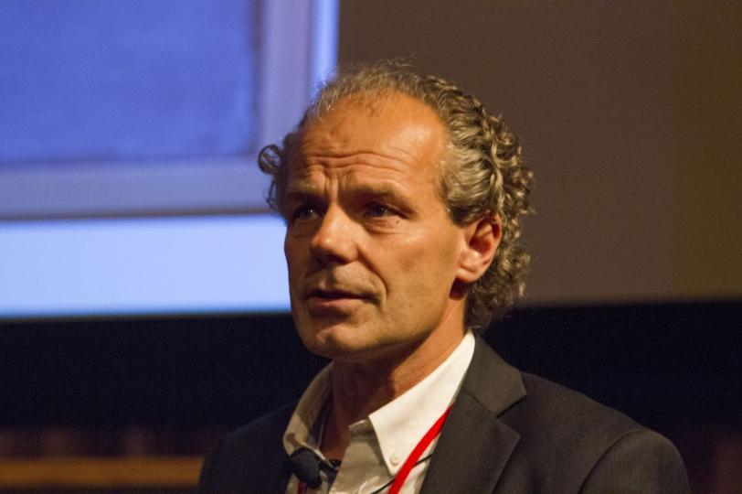 Dr. Wolfgang Zumdick