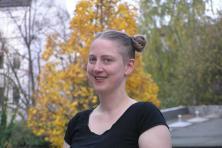 Trainerin für Barrierefreiheit und Leichte Sprache
