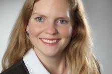 Profilfoto von Stefanie Kaufmann